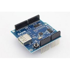 USB Host Shield 2.0 for Arduino
