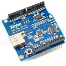 ARDUINO-USB-HOST-SHIELD